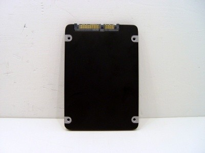 Intel X25-M 80GB 2.5-inch Solid State Disk