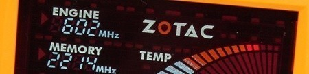 ZOTAC NITRO - Graphics Card Overclocking Made Easy