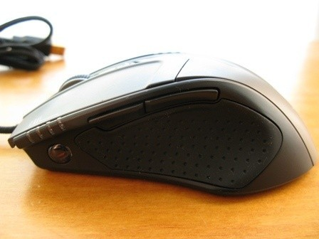 GIGABYTE GM-M8000 GHOST Gaming Mouse