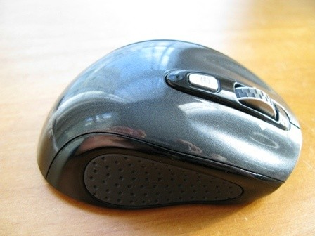 GIGABYTE GM-M7700 Wireless Laser Laptop Mouse