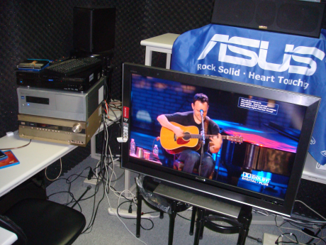 ASUS nails TrueHD and DTS-HD MA bitstream on the PC
