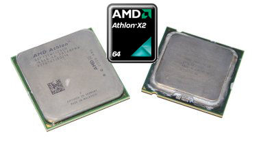 AMD Athlon X2 7750 Processor - Phenom goes Dual-Core