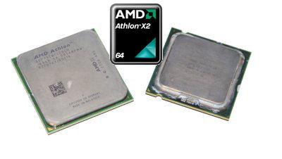 AMD Athlon X2 7750 Processor - Phenom goes Dual-Core