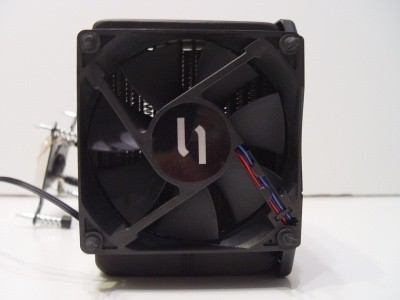 Exclusive Look at CoolIT Systems Domino Advanced Liquid Cooling