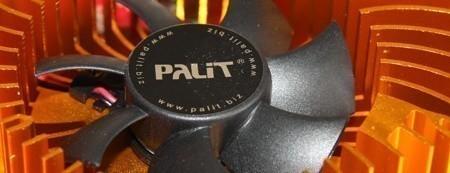 PALIT HD 4670 SUPER