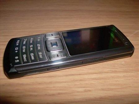 Samsung U800 Smartphone