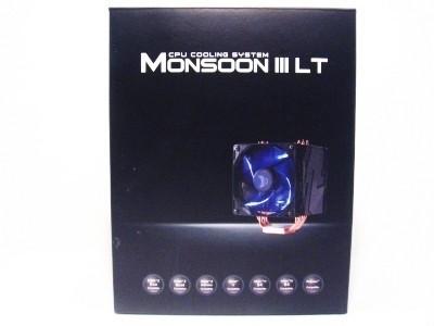 Vigor Monsoon III LT