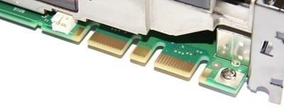Leadtek WinFast PX9800GTX+ 512MB Graphics Card