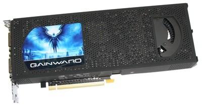 Gainward's GeForce GTX 295 Reviewed
