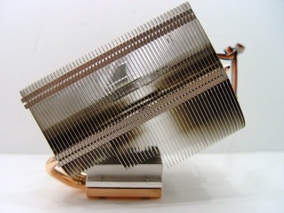 Nexus FLC-3000 Universal CPU Cooler