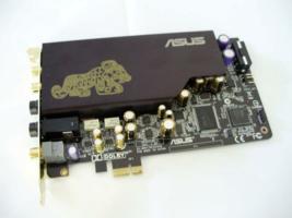ASUS Xonar Essence STX Sound Card