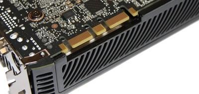 Inno3D GeForce GTX 285 Overclock Graphics Card