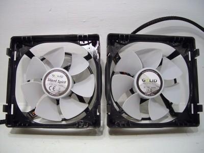 Gelid Silent Spirit CPU Cooler