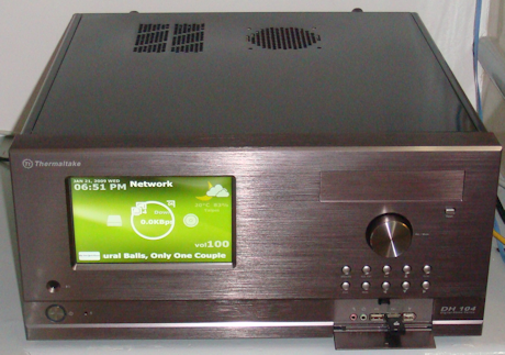 Building an AMD HTPC - Capable of Blu-ray HD Audio Playback