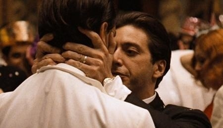 The Godfather Trilogy HD Movie Review