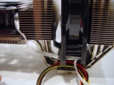 Cooler Master V10 200+W Hybrid T.E.C. Cooler