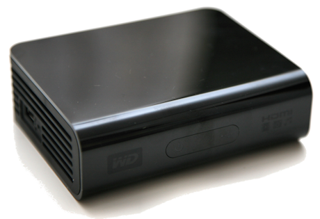 Western Digital's WD TV HD Media Player - Video Review