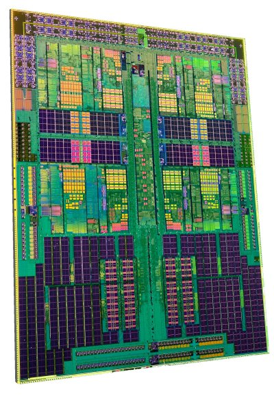 AMD Socket AM3 Arrives - The Real Phenom II Detailed