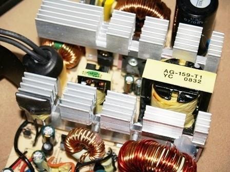 Rosewill RP650-2 650 Watt Power Supply