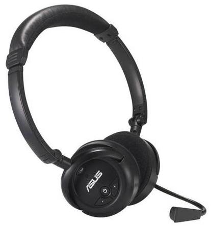 ASUS Travelite HS-1000W Wireless Headset