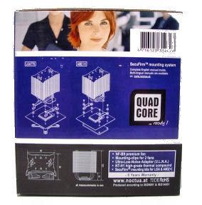 Noctua NH-U9B CPU Cooler