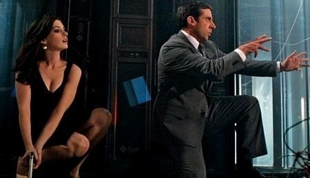 Get Smart HD Movie Review