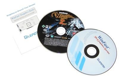 Leadtek GTX 260 EXTREME+ Graphics Card