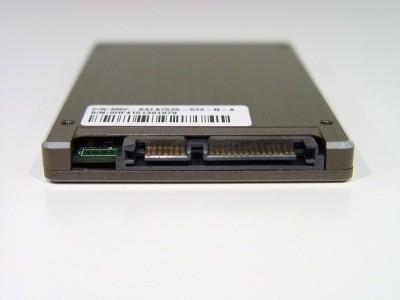 Mtron PRO 7500 2.5 inch SLC SSD
