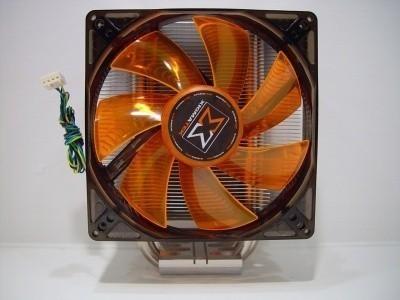 Xigmatek Achilles S1284C CPU Cooler