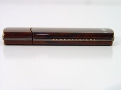 Super Talent Luxio Series 64GB USB Flash Drive