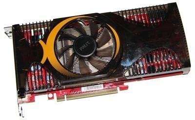 Palit GeForce GTS 250 2GB Graphics Card