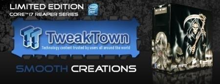 Smooth Creations Reaper TweakTown Edition Promo