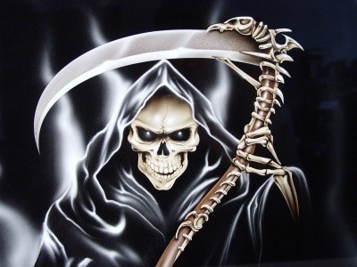 Smooth Creations Reaper TweakTown Edition