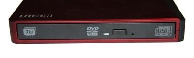Lite-On ESAU108 External Slim DVD Writer