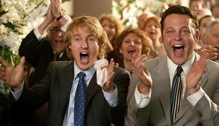 Wedding Crashers HD Movie Review