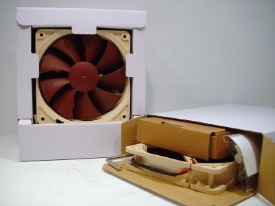 Noctua NH-U12P SE1366 Core i7 Specific CPU Cooler
