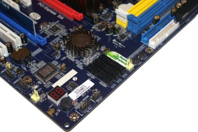 Sapphire PURE CrossFireX 790GX Motherboard