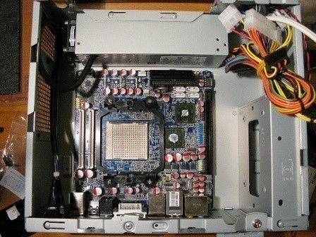 IN WIN BM650 Mini-ITX Chassis