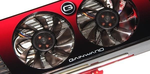 Gainward GeForce GTX 275 Graphics Card
