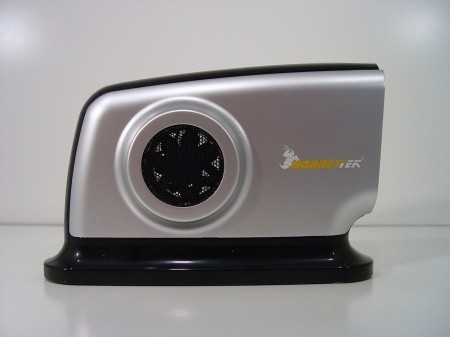 HornetTek Hover 3.5-inch eSATA/USB Drive Enclosure