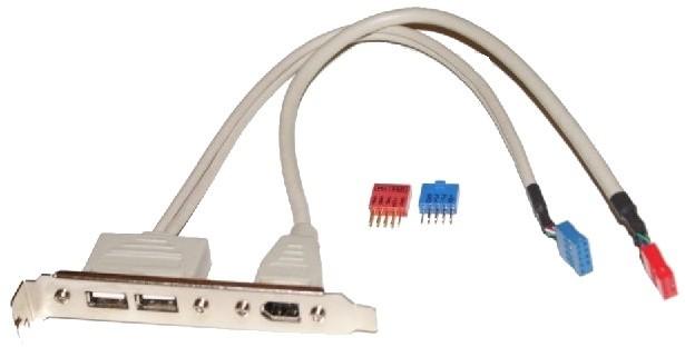 ASUS ROG Rampage II Gene mATX X58 Motherboard