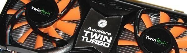 TwinTech GeForce GTS 250 XT OC 1GB Graphics Card