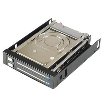 Vizo Ares II Dual 2.5-inch SATA Drive Adapter