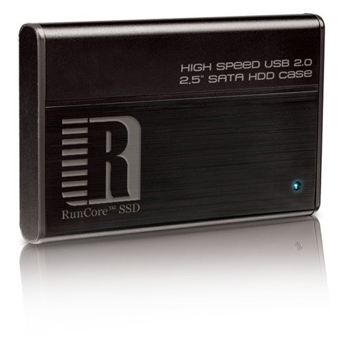 RunCore Pro IV MLC Series 2.5-inch Solid State Disk