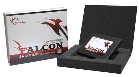 G.Skill Falcon FM-25S2S-128GBF1 SSD