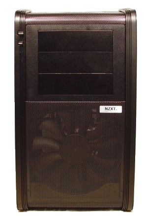 NZXT Panzerbox All Aluminum Mid Tower Case