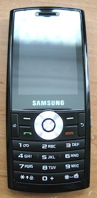 Samsung i200 Windows Mobile Smartphone