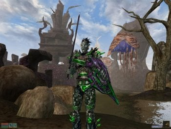 The Elder Scrolls III: Morrowind Tweak Guide