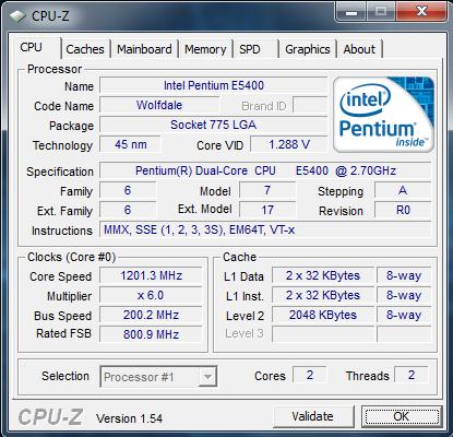 HP All-in-One 200-5020 Desktop Computer 9 | TweakTown.com