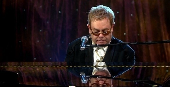 Elton 60: Live at Madison Square Garden Blu-ray Review
